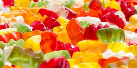 couleurs pour une cuisine l événement tout en douceur haribo