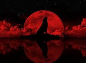 Double Blood Moon Tetrad Total Eclipse Selenelion Warning ...