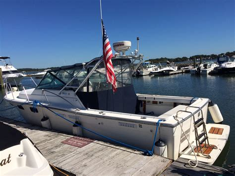 Tiara Boats For Sale In Ma by 27 Foot Tiara Open 14 000 Or Bo Want To Sell Asap Quincy