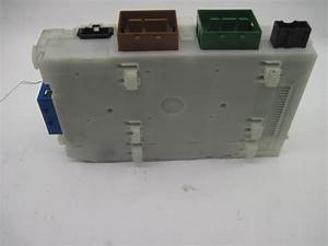 Fuse Box Land Rover Lr2 2008 08 2009 09 Fuse Box 6g9t