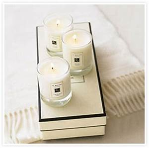 Jo Malone Travel Candles: for the person who has ...