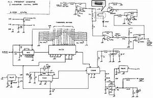 Pll Exciter  U2013 Circuit Wiring Diagrams
