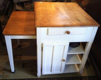 kitchen island pull out table pull out table kitchen island kitchen island table tables gumtree australia maitland area