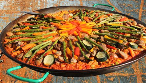 paellas  paella artisan catering