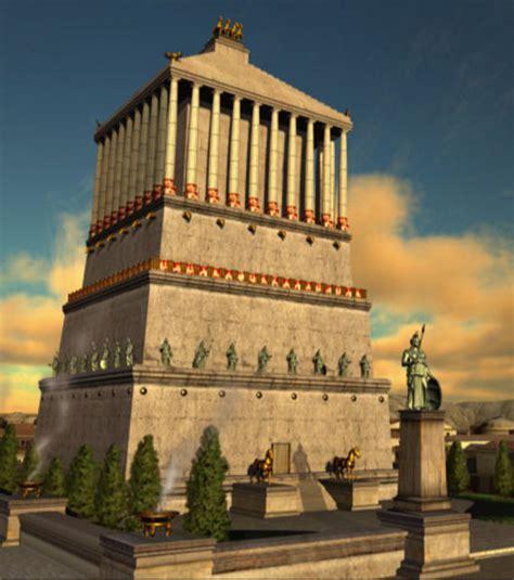d 233 couvrez les incroyables 7 merveilles du monde antique et moderne