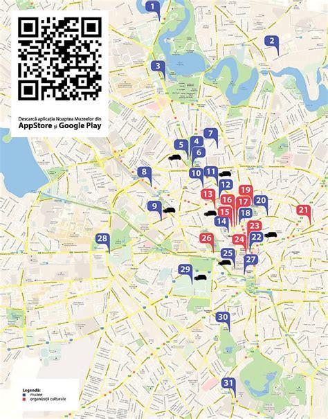 Noaptea muzeelor 2018. Aplicația care vă permite să explorați mai ușor 30 de muzee - Stirileprotv.ro
