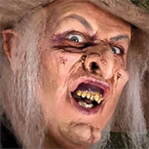 Gruselige Hexe Schminken : anschauliche schminktipps f r fasching karneval halloween ~ Frokenaadalensverden.com Haus und Dekorationen
