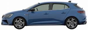 Megane Rs 2017 Prix : 2018 renault megane gt patent image side view indian autos blog ~ Gottalentnigeria.com Avis de Voitures