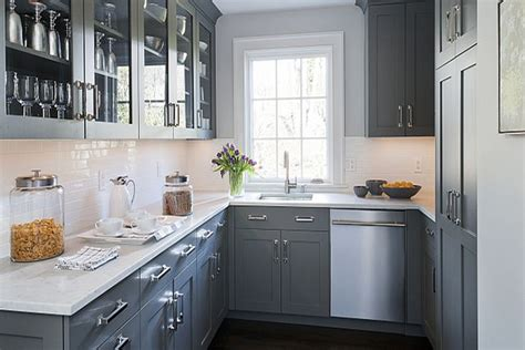 Best 25+ Small U Shaped Kitchens Ideas Only On Pinterest