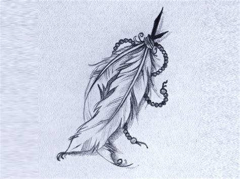 idee tatouage plume daigle modele de tattoo