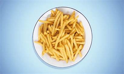 Fries French Fry Myrecipes Microwave Box Things
