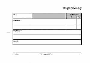 Fahrtkosten In Rechnung Stellen : datei eigenbeleg wikipedia ~ Themetempest.com Abrechnung