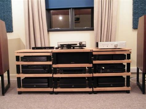 Which Hifi rack do you use?