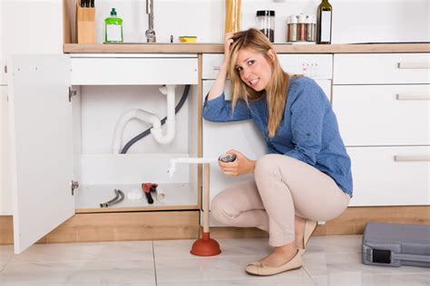 Plumbing Problems Do It Yourself Or Hire A Plumber