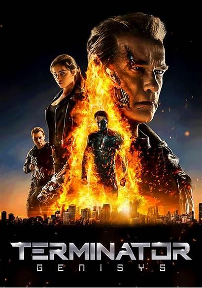 Animated Poster Posters Kodi Terminator Fan Imgur