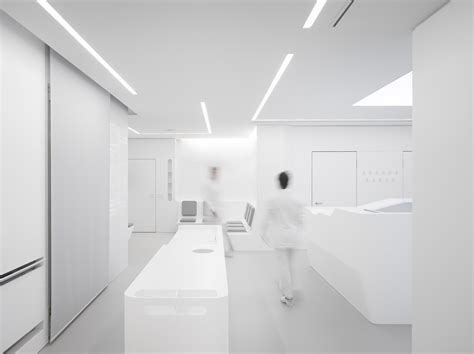gallery  white space orthodontic clinic bureauhub