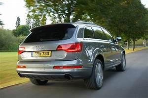 Audi 7 Places : audi 7 places le suv 4x4 de luxe avec le q7 ~ Gottalentnigeria.com Avis de Voitures
