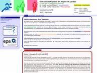 Einverständniserklärung Medizinische Behandlung : dr med katharina jordan rzte in hannover ahlem ffnungszeiten ~ Themetempest.com Abrechnung