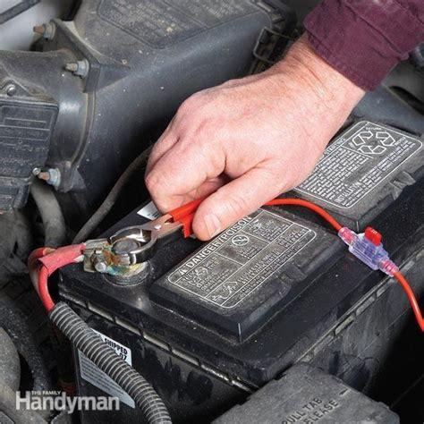 car horn repair tips  family handyman