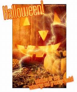Gruselige Halloween Sprüche : halloween w nsche dir eine schaurige und gruselige nacht 22062 ~ Frokenaadalensverden.com Haus und Dekorationen