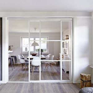 Glastueren Machen Haus Und Wohnung Heller by Tolle Raumteiler Glas Home