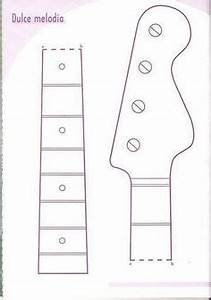 guitar cut out template - 1000 images about bbirthday on pinterest rock star