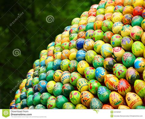 For those inevitable eggs for dinner evenings, try one of our easy recipes, which all use just a handful of common ingredients and are the perfect way to use up eggs… A Lot Of Multicolored Easter Eggs. Stock Image - Image ...