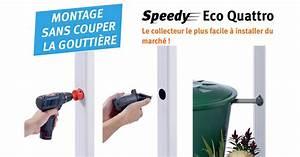 Collecteur D Eau De Pluie Pour Gouttières : r cup rateur d 39 eau goutti re rectangulaire ~ Dailycaller-alerts.com Idées de Décoration