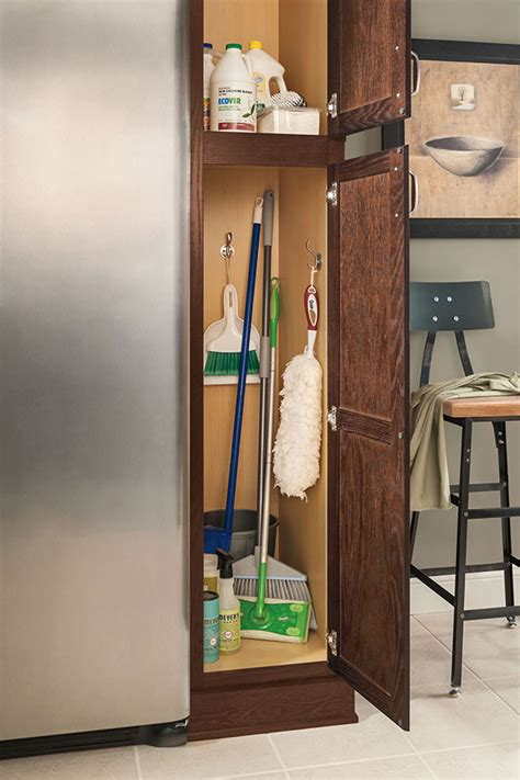 utility cabinet aristokraft cabinetry