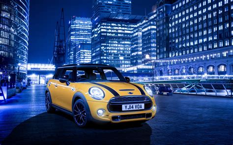 2014 Mini Cooper S Wallpaper