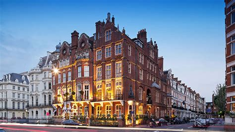 5 top rated hotels in london england viral rang