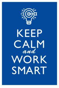 5 ways to work smarter not harder summit financial