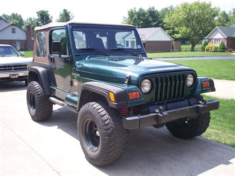 2000 Jeep Wrangler Reviews by 2000 Jeep Wrangler User Reviews Cargurus