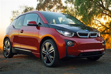 Used 2014 Bmw I3 For Sale  Pricing & Features Edmunds