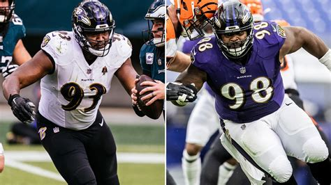Jimmy Smith is Active; Calais Campbell and Brandon ...