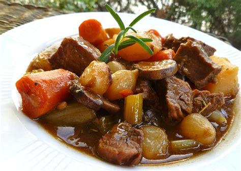 Beef Stew Recipe  All Recipes Australia Nz