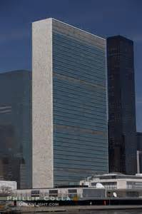 United Nations Building History