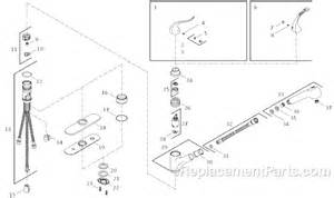 kohler k 15160 parts list and diagram ereplacementparts com