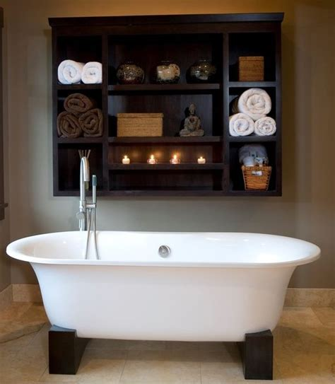 Spa Like Bathroom Accessories by How To Give Your Bathroom A Spa Like Feel
