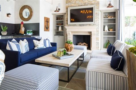 beach house  comfortable coastal interiors home