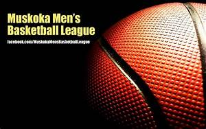 Monday Night Men's Basketball Results | muskoka411.com