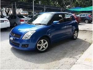 Suzuki Swift 2009 : suzuki swift 2009 premier 1 5 in penang automatic hatchback blue for rm 35 000 3101193 ~ Gottalentnigeria.com Avis de Voitures
