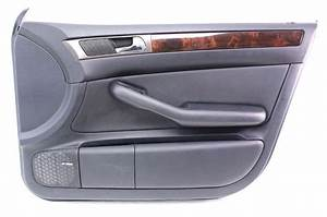 Passenger Front Interior Door Panel Card Trim 98