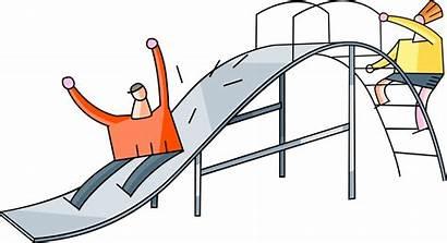 Playground Slide Clipart Park Transparent Play Webstockreview