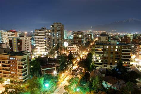 Panoramio - Photo of Calle las Dalias, Providencia ...