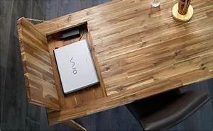 Gaming Schreibtisch Selber Bauen : schreibtisch selber bauen anleitung von hornbach ~ Markanthonyermac.com Haus und Dekorationen