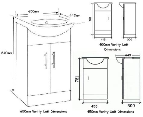 Peaceful Design Standard Bathroom Sink Size Best Of