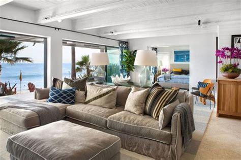 Malibu Home Casual Beachy Vibe by Stephen Busken Part 1 Peaceful Malibu Homes Malibu