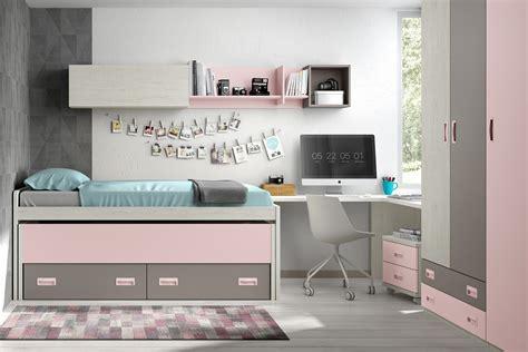 dormitorios juveniles baratos