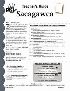 Sacagawea - Kids Discover